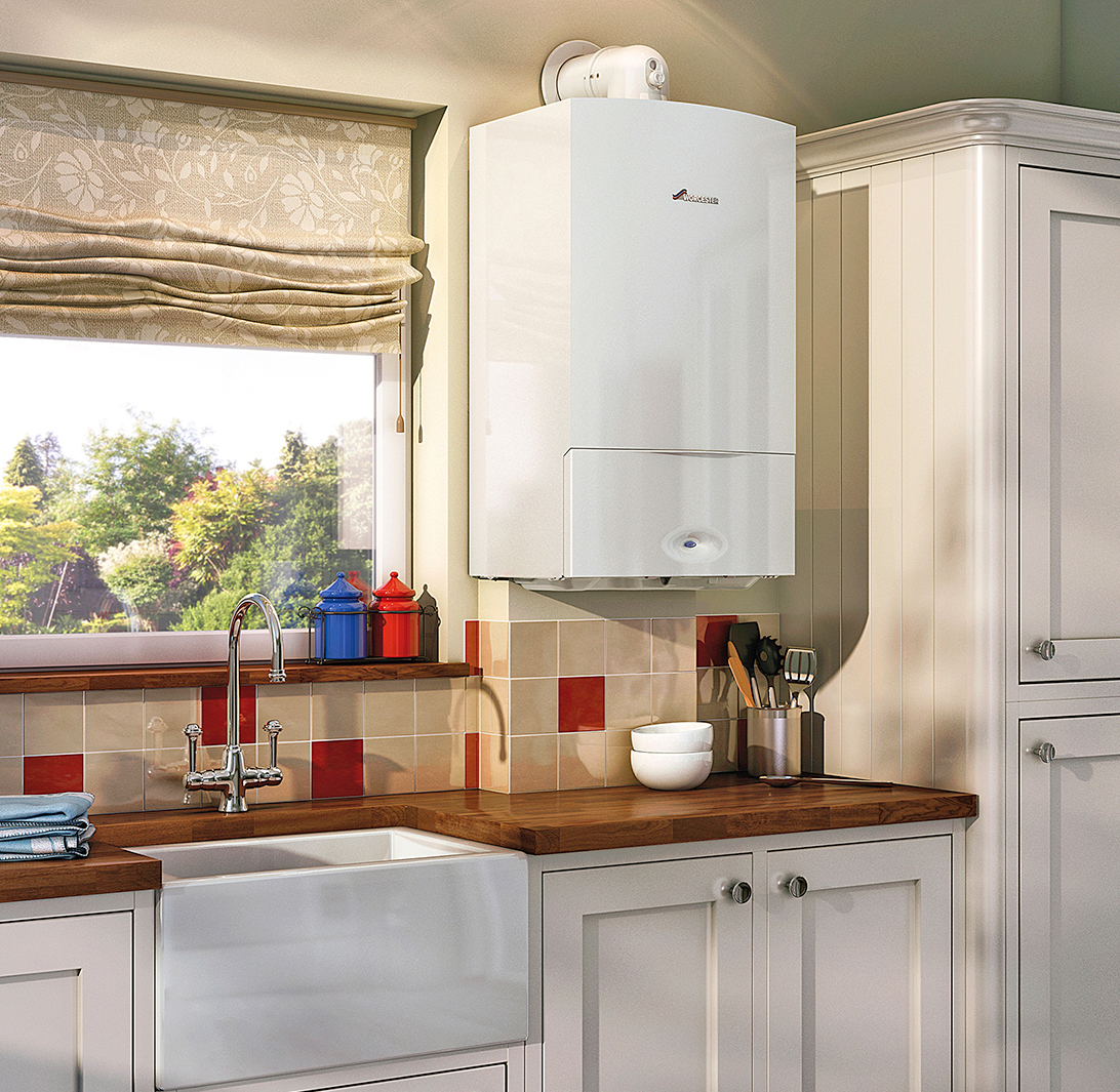 Boiler repair and installation service in Suffolk and Essex